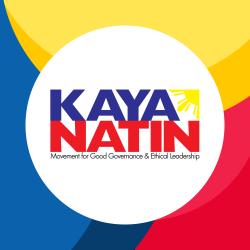 Kaya Natin! Movement for Good Governance and Ethical Leadership